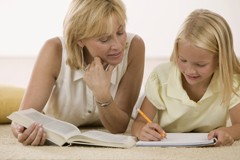 Экстернат поневоле: матушка Ольга Юревич об опыте домашнего обучения