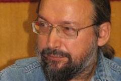 Александр Огородников о тихом мужестве веры