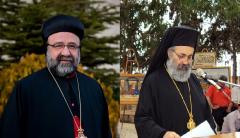 Сирийская Церковь о захваченных епископах: Молитесь об их безопасности!
