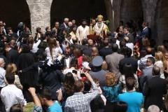 Страстная седмица в эпицентре вражды – послание Патриарха Иоанна Антиохийского