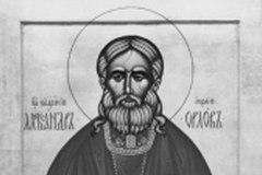 Священноисповедник Александр Орлов – духовник, который не предавал