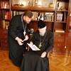 Митрополит Киевский Владимир благословил проведение Всеукраинского фестиваля духовной песни