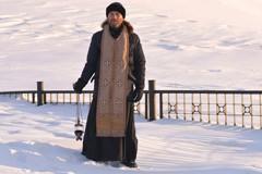 Священник Андрей Близнюк о павших крестах и живых шахтерах Шпицбергена