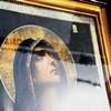 На международной православной выставке в Ташкенте замироточила икона