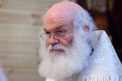 Протоиерей Константин Островский – программист, благочиннный, отец епископа