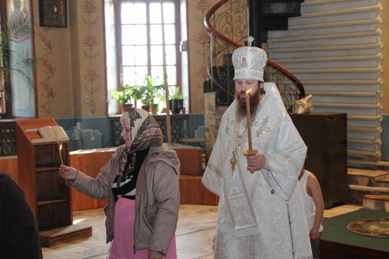 В каких церквях лечат от алкоголизма