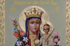 """Церковь празднует память иконы Богородицы """"Неувядаемый Цвет"""""""