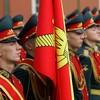 154-й отдельный комендантский полк стал «Преображенским»