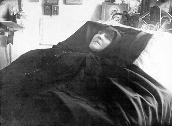 Святая новомученица Мария Гатчинская. Фото: clir.ru
