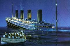 Титаник: гибель умного и гордого мира