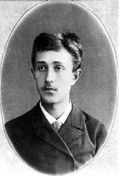 Митрофан Сребрянский, 1880-е годы. Фото: pstbi.ru