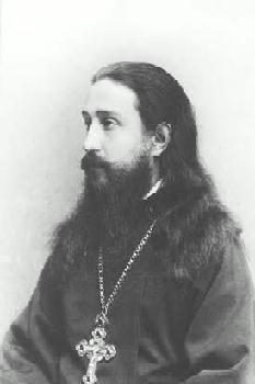 Протоиерей Митрофан Сребрянский. Фото: pstbi.ru