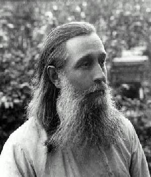Архимандрит Сергий (Сребрянский), 1920-е годы. Фото: pstbi.ru