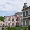 Благовещенская церковь передана Александро-Невской Лавре