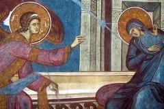 Благовещение Пресвятой Богородицы в 2017 году