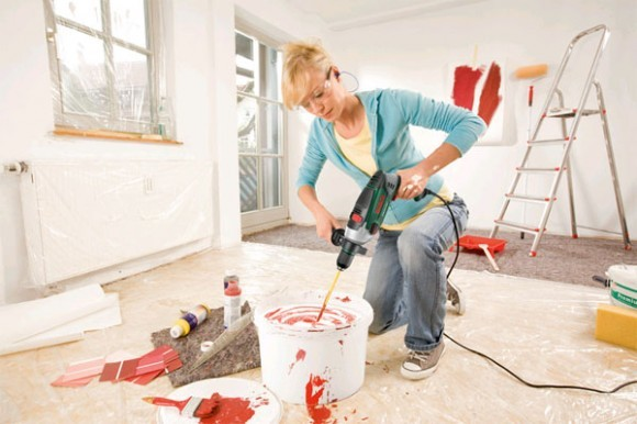 Как подготовиться к ремонту правильно