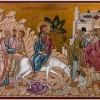 Вербное воскресенье — в чем наше отличие от жителей Иерусалима?