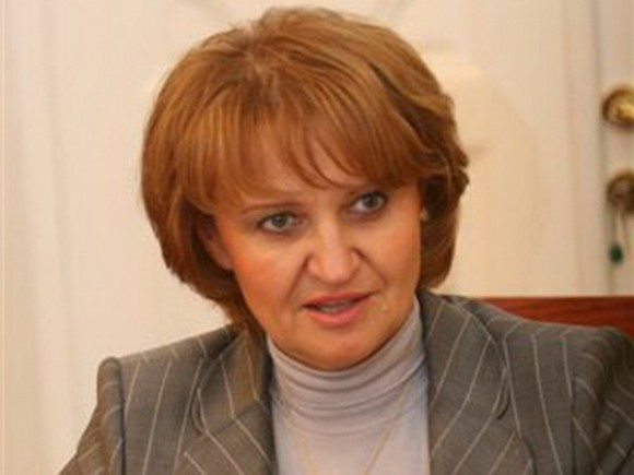 Людмила Гусева