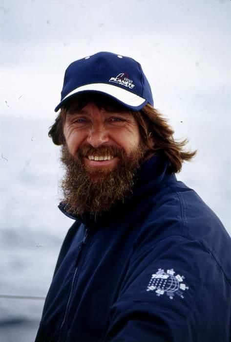 Священник Феодор Конюхов впервые пройдет по дрейфующим льдам Арктики
