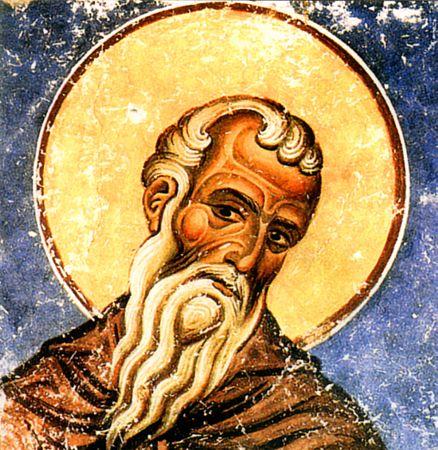 Церковь чтит память преподобного Илариона Нового, игумена Пеликитского