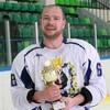 В хоккейном матче Хабаровская епархия победила Амурскую со счетом 11:3