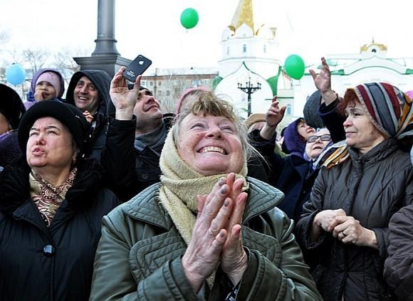 Благовещение в Хабаровской епархии. Фото Марии Шабаловой (5)