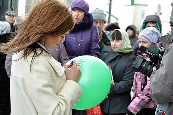 Благовещение в Хабаровской епархии. Фото Марии Шабаловой (4)