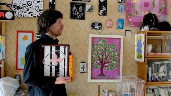 Алексей Карпов и его картины