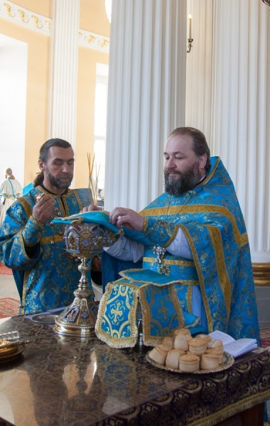 Наместник монастыря епископ кронштадтский назарий