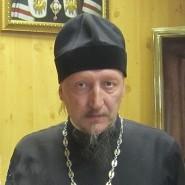 Священник Сергий Махонин