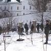 За спасение Киево-Печерской Лавры от затопления военные получили ордена УПЦ