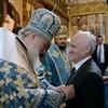 Патриарх Кирилл наградил профессора Алексея Осипова орденом