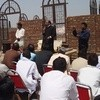 В Пакистане идет строительство первого православного храма