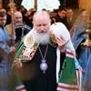 Патриарх Кирилл: Мысли о страданиях Господа и Его Матери должны открыть нам смысл наших собственных страданий