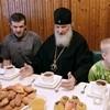 Патриарх в Крымске: богослужение и посещение горожан (ФОТО)
