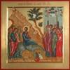 Вербное воскресение. Жаждем ли мы Царства Небесного?