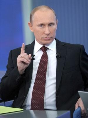 Единая концепция преподавания истории должна содержать официальную оценку событий, – Владимир Путин