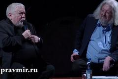 Андрей Максимов и Сергей Соловьев. Разговор по сути