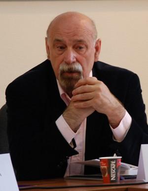 Валерий Борщев