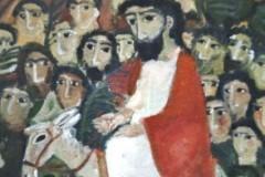 Тайны Страстной седмицы: Вход Господень в Иерусалим