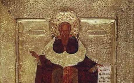 Церковь чтит память преподобного Зосимы Соловецкого