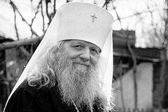 Митрополит Иосиф (Чернов): неизвестные воспоминания