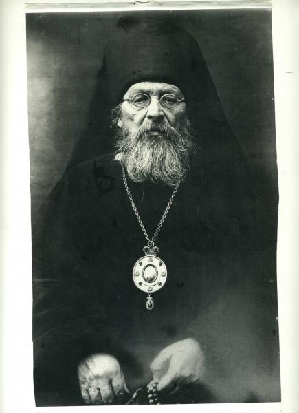Архиепископ Минусинский и Усинский Димитрий (Вологодский), 1936 г.