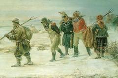 Три великих войны. Уроки 1-2. Война с Наполеоном (+Видео)