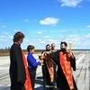 В день свт. Николая в якутском аэропорту помолились о путешествующих