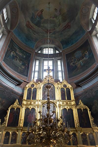 Вынос плащаницы в храме свт. Николая в Кузнецах (31)