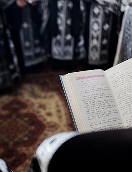 Вынос плащаницы в храме свт. Николая в Кузнецах (18)