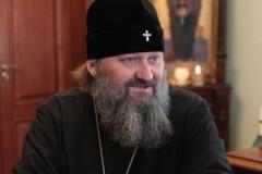 Митрополит Вышгородский и Чернобыльский Павел о восстановлении Успенского собора, программе-200 для Киева и вере меценатов