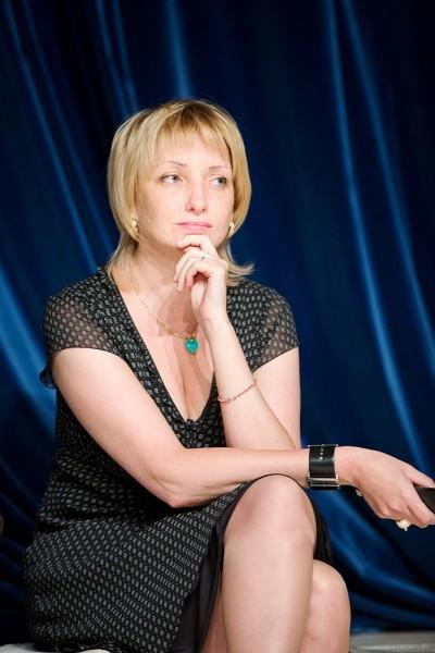 Диана Невзорова