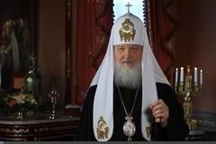 Патриарх Кирилл: Идя навстречу Христу, мы становимся свободными (+Видео)